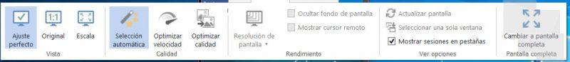 TeamViewer QuickSupport ya en Windows 10 Mobile para permitirnos su control remoto
