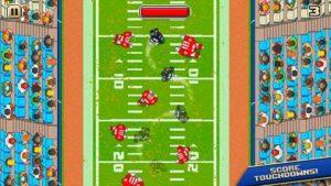 Touchdown Hero: New Season, el nuevo juego Xbox de Game Troopers