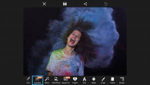 PicsArt se actualiza con un nuevo modo de auto edición