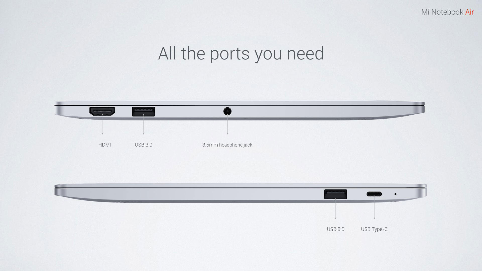 xiaomi-Mi-Notebook-Air-puertos