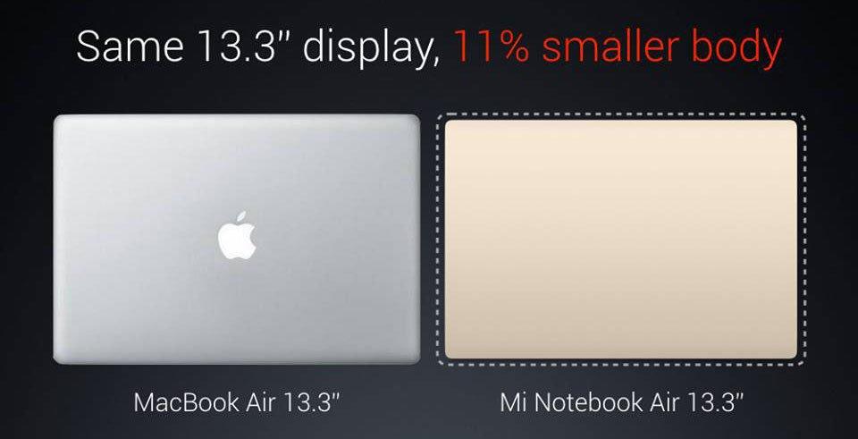 xiaomi-Mi-Notebook-Air-vs-mac
