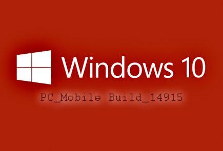 Build-14915-Windows-10-RedStone-2