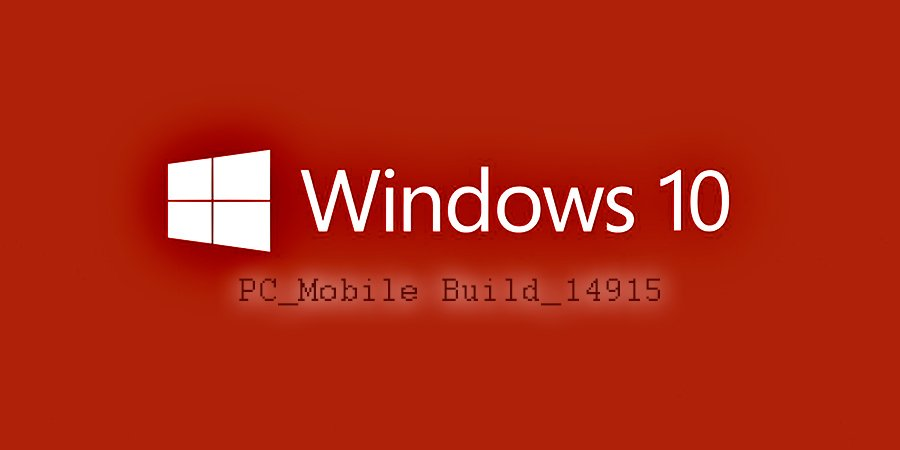 Build-14915-Windows-10-RedStone-2