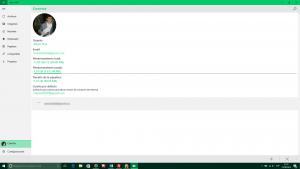 GDrive.NET un cliente de Google Drive muy completo [Actualizada: ganadores de los 5 códigos]