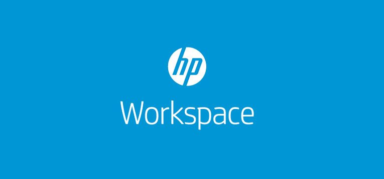 HP-Workspace