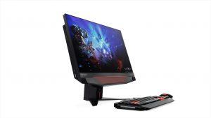 Lenovo presenta sus nuevos equipos para la realidad virtual