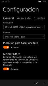 Office Lens se actualiza y pasa a ser una aplicación universal para Windows 10