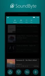 SoundByte Movil 2