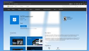 Este será el nuevo diseño de la Tienda Online de Windows