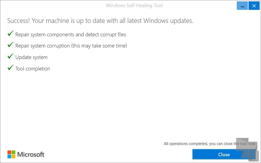 Windows-Self-Healing-Tool-problemas-solucionados-herramienta-microsoft