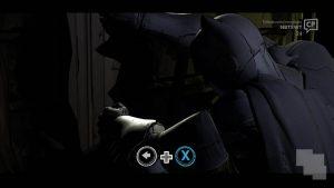 batman telltale acción 3