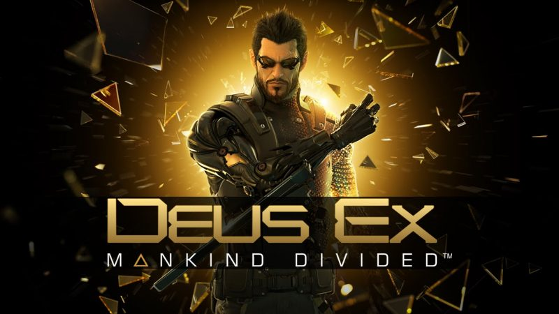 deus ex machine divided