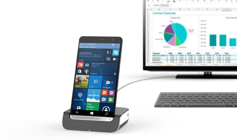 Microsoft reduce el precio del HP Elite x3 en Reino Unido