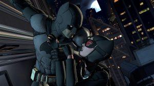 Batman, The Telltale Series, Episodio 1: Realm of Shadows ya disponible para su descarga en Xbox