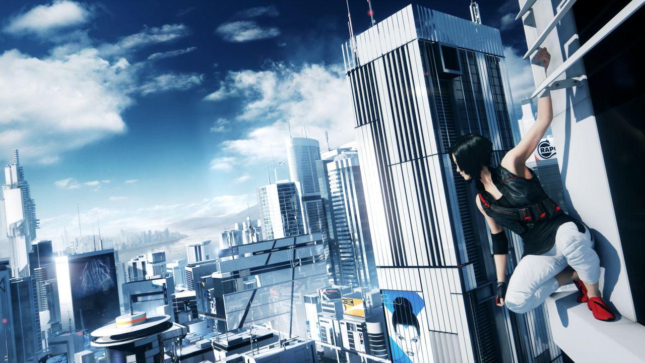 Mirror's Edge, uno de los Juegos con Gold de septiembre de 2016
