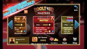 Pool Tour Masters, el nuevo juego de Game Troopers