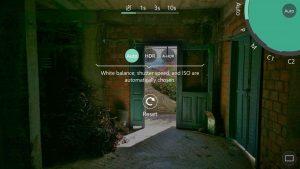 ProShot para Windows 10 ya está en la tienda y podrás descargarla en unas horas [Ya Disponible]