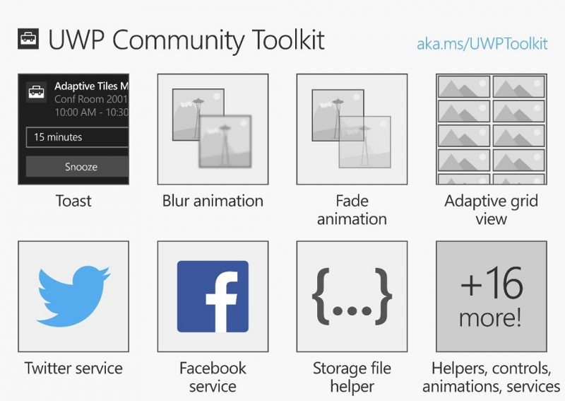 -toolkit-uwp-app-development