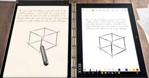 Lenovo presenta dos nuevos dispositivos en el IFA. El revolucionario Yoga Book y el potente Yoga 910