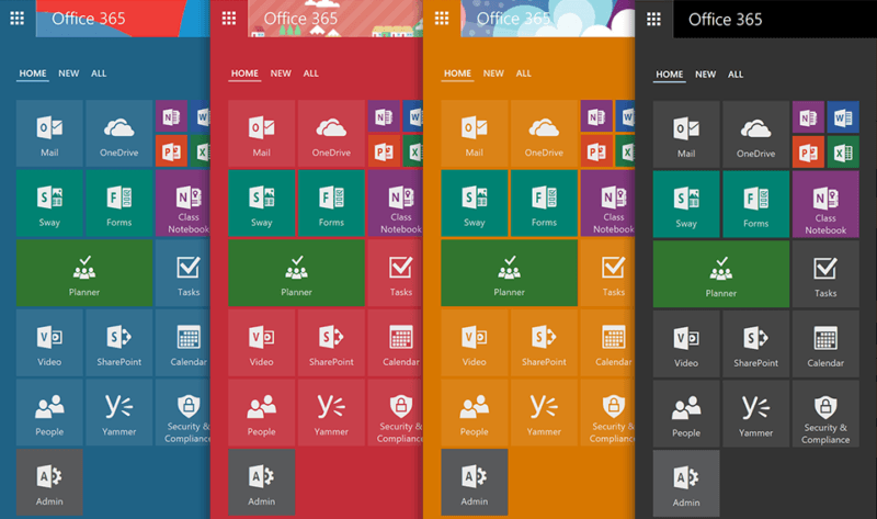 office-365-app-launcher