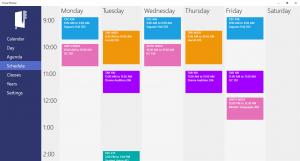 My Notes y Power Planner dos nuevas aplicaciones disponibles en Xbox One