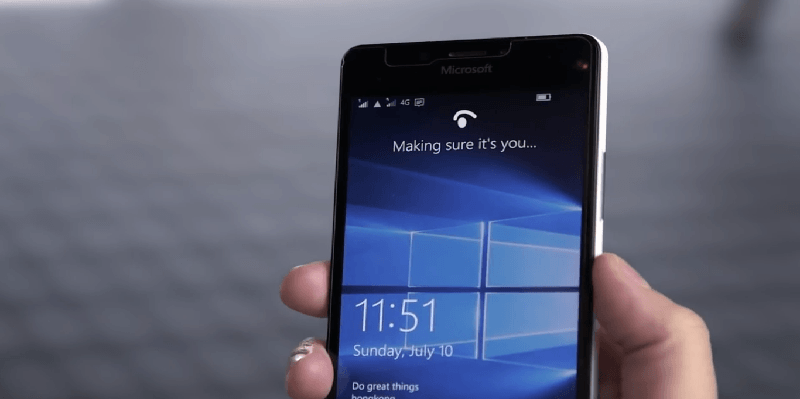 Te contamos el futuro que Microsoft tendría para Windows 10 Mobile