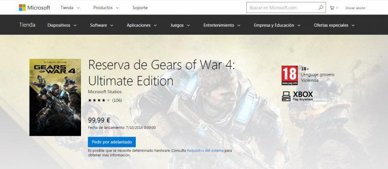 Xbox PlayAnywhere 2