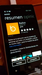 Badoo deja de estar disponible en Windows 10 [Actualizado x3: estará disponible en breve]