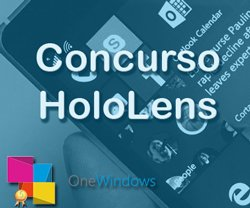 Concurso OneWindows