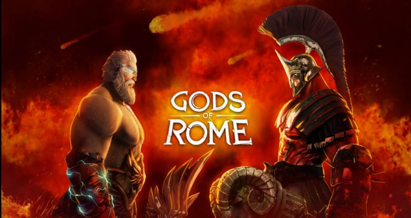 gods-of-rome-ares