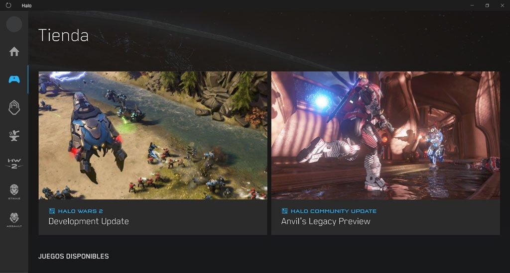 Halo Una Nueva Aplicacion Con Toda La Informacion Sobre El Universo