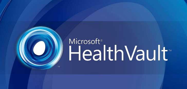 HealthVault anuncia su cierre el 20 de noviembre de 2019