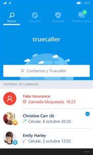 TrueCaller recibe una actualización cargada de novedades