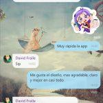 Viber actualiza su aplicación UWP para Windows 10 añadiendo soporte para Español