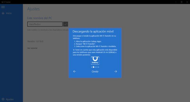 wifi-transfer-app