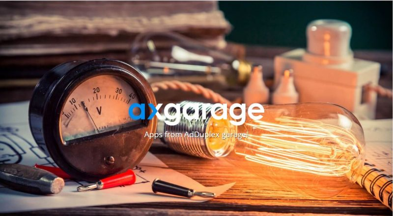 axgarage-adduplex