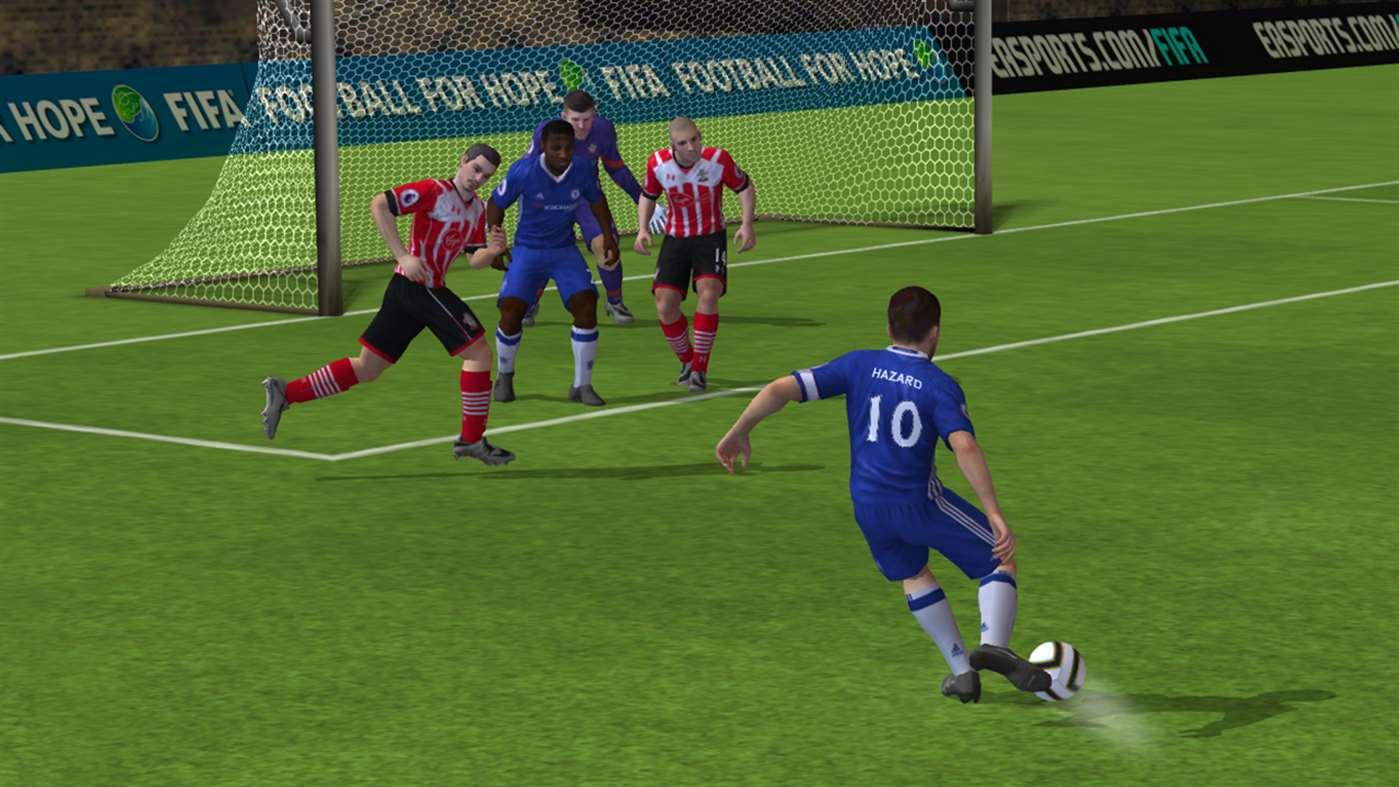 FIFA Mobile Futbol recibe una nueva actualización con novedades