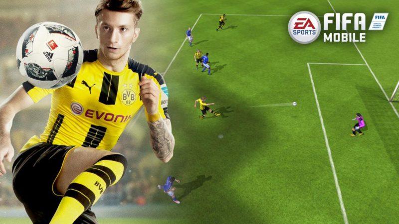 FIFA Mobile para Windows 10 y Windows 10 móvil se despide el 7 de noviembre