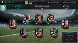 FIFA 17 Mobile ya está disponible en Windows 10 Mobile