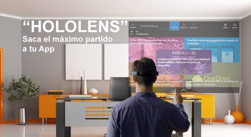 Anunciadas las Microsoft HoloLens para China a finales de este mes