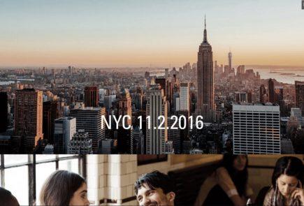 Evento de Microsoft en Nueva York