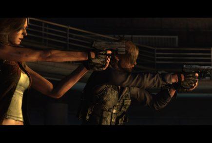 Pack triple de Resident Evil