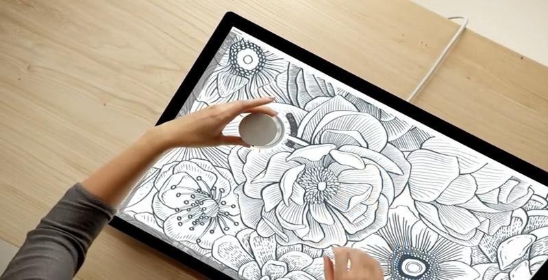Los envíos del Surface Studio superaron las expectativas de Microsoft