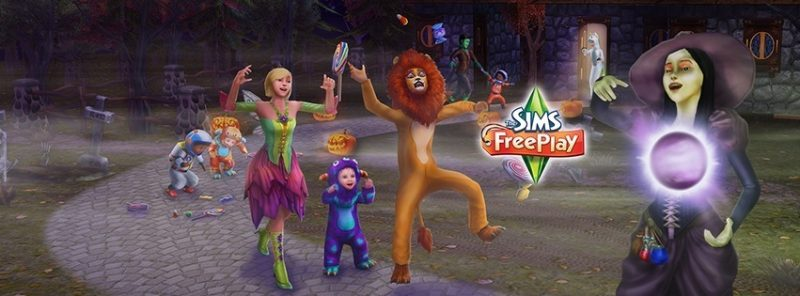 the-sims-freeplay-halloween