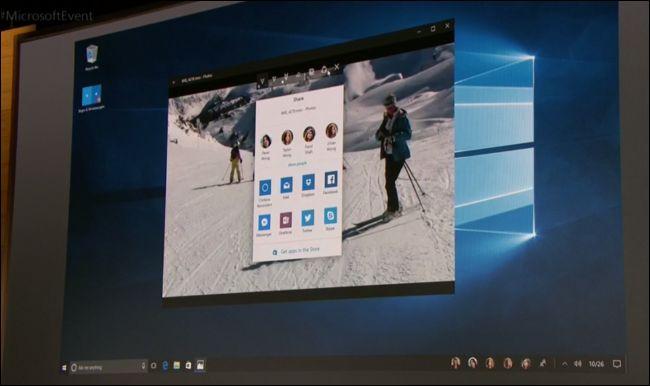 My People, pospuesto para la Redstone 3 de Windows 10