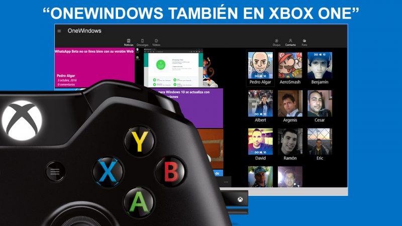 Nuestra aplicación se viste de festividades con la nueva Actualización Navideña, también para Xbox One