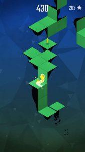 Cosmo Run, otro juego Xbox disponible en la tienda de Windows 10 PC y Móvil