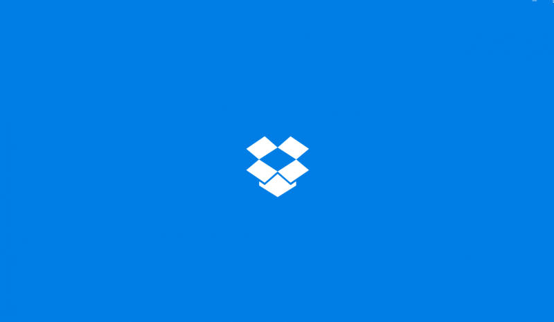 Dropbox se actualiza con nuevo diseño visual gracias a Project Neon