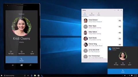 Microsoft trabaja en una interfaz adaptativa entre dispositivos para Windows