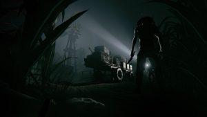 La Demo de Outlast 2 ya está disponible para su descarga en Xbox One